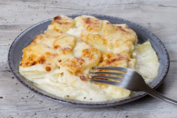 Gratin Dauphinois - Halles Modernes